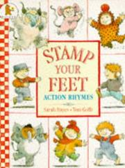 Cover of: Stamp Your Feet