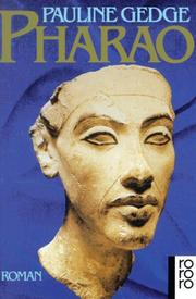 Cover of: Pharao. Roman.