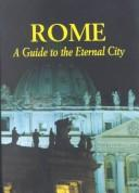 Cover of: Rome