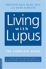 Cover of: Living with Lupus