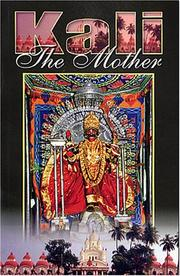 Cover of: Kali the Mother