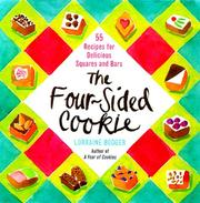 Cover of: The Four-Sided Cookie