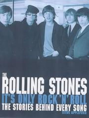 Cover of: The Rolling Stones: It's Only Rock 'n' Roll