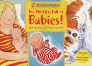 Cover of: The World Is Full of Babies (Wonderwise)