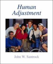 Cover of: Human Adjustment with In-Psych CD-ROM
