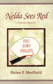 Cover of: Nelda Sees Red