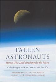 Cover of: Fallen Astronauts