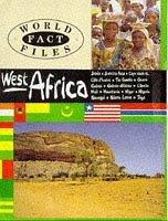Cover of: West Africa (World Fact Files)