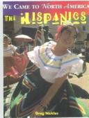 Cover of: Hispanics (We Came to North America)