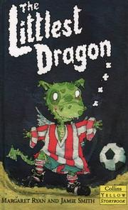 Cover of: The Littlest Dragon (Collins Yellow Storybook)
