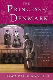 Cover of: The Princess of Denmark