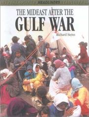 Cover of: The Mideast After the Gulf War (Headliners)