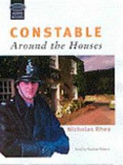 Cover of: Constable Around the Houses