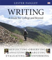 Cover of: Writing