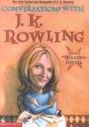 Cover of: Conversations with J.K. Rowling