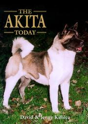 Cover of: The Akita Today