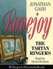 Cover of: The Tartan Ringers (Lovejoy)