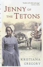 Cover of: Jenny of the Tetons