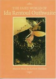 Cover of: The Fairy World of Ida Rentoul Outhwaite