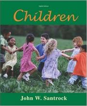 Cover of: Children with Lifemap CD-ROM and PowerWeb