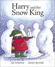 Cover of: Harry and the Snow King - Santa Size