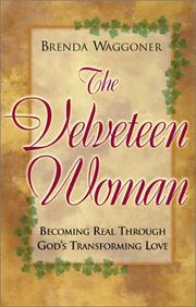 Cover of: The Velveteen Woman