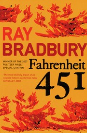 Cover of: Fahrenheit 451. Young Adult Literature. Ab Klasse 10