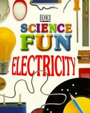 Cover of: Electricity (Fun with Science)