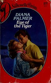 Cover of: Eye of the Tiger