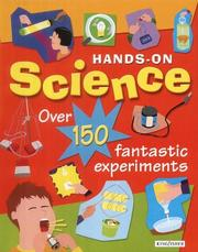 Cover of: Hands-on Science (Hands on)