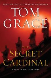 Cover of: The Secret Cardinal