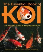 Cover of: The Essential Book of Koi