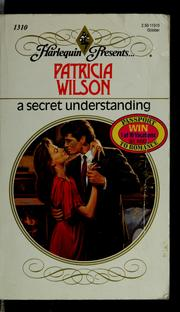 Cover of: A Secret Understanding