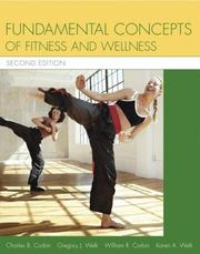 Cover of: Fundamental Concepts of Fitness and Wellness with Nutrition Update