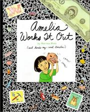 Cover of: Amelia Works It Out