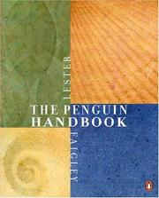 Cover of: The Penguin Handbook (MLA Update) (Paperbound)