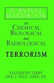 Cover of: Survival Handbook