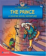 Cover of: The Prince (Mercer Mayer's Critter Kids Adventures)