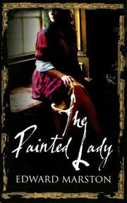 Cover of: The Painted Lady (Ulverscroft Mystery)