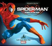 Cover of: Spider-Man Ultimate Picture Book, Vol. 1