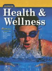 Cover of: Health & Wellness