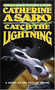 Cover of: Catch The Lightning