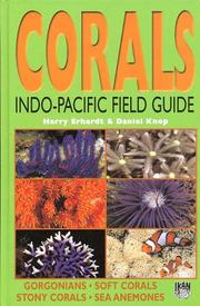 Cover of: Corals