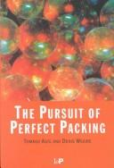 Cover of: The Pursuit of Perfect Packing