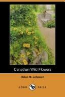 Cover of: Canadian Wild Flowers (Dodo Press)