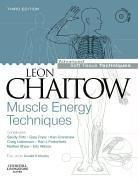 Cover of: Muscle Energy Techniques with DVD-ROM