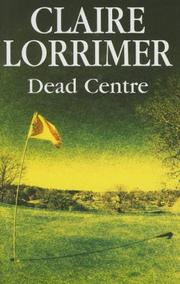 Cover of: Dead Centre