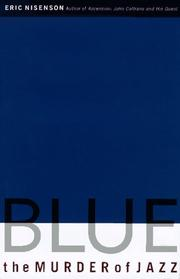 Cover of: Blue