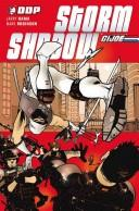 Cover of: G.I. Joe: Storm Shadow Volume 1