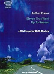 Cover of: Eleven That Went Up to Heaven